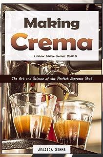 breville barista express no crema