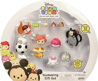 Best tsum tsum plastic figures Reviews