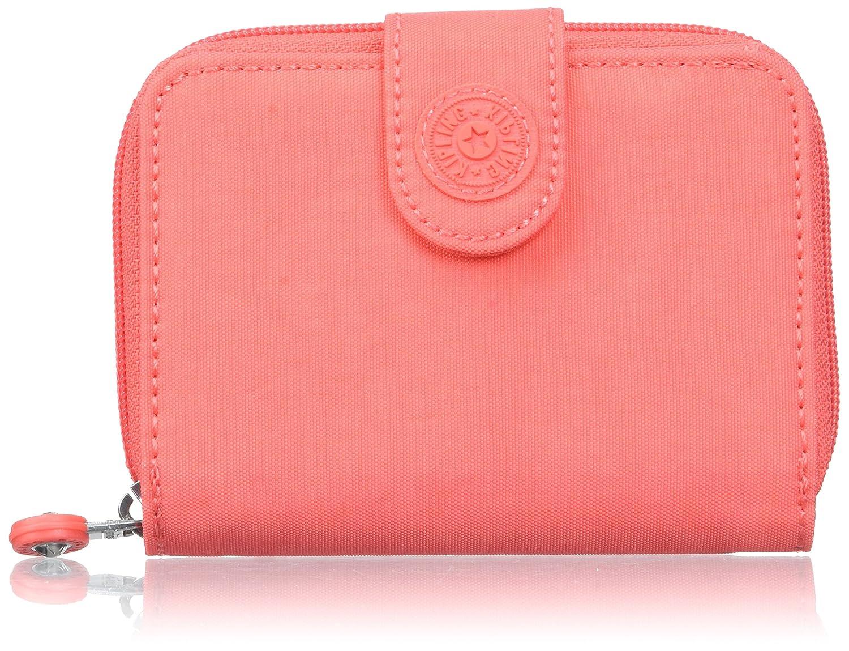 (Orange (Galaxy Orange)) - Kipling Women's New Money Wallet
