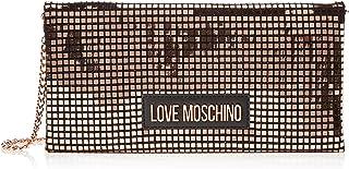 Love Moschino JC4309PP0BKR0905, Sac à l'épaule Femme, Cuivre, Normale