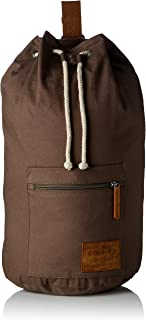 s.Oliver (Bags) 97.804.94 1/375, Men's Backpack, Green, 10x47x23 cm (B x H T)