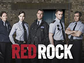 Red Rock - Season 3