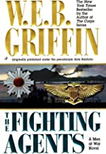 The Fighting Agents (Men at War Book 4)