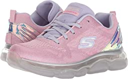 SKECHERS KIDS Skech Air Radiant 81804L (Little Kid/Big Kid)