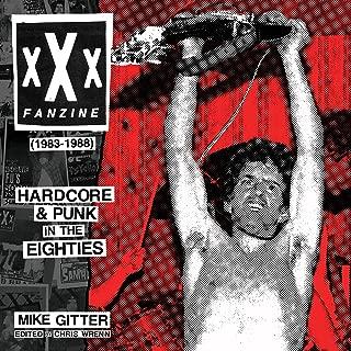 xXx Fanzine (1983-1988)