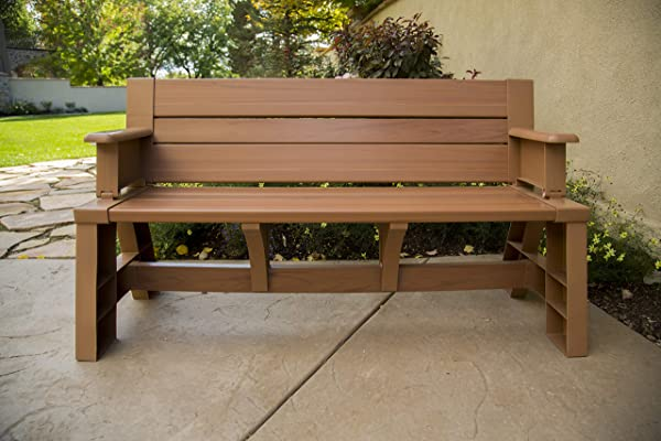 Premiere Products 5RCATST Convert A Bench Sierra Timber