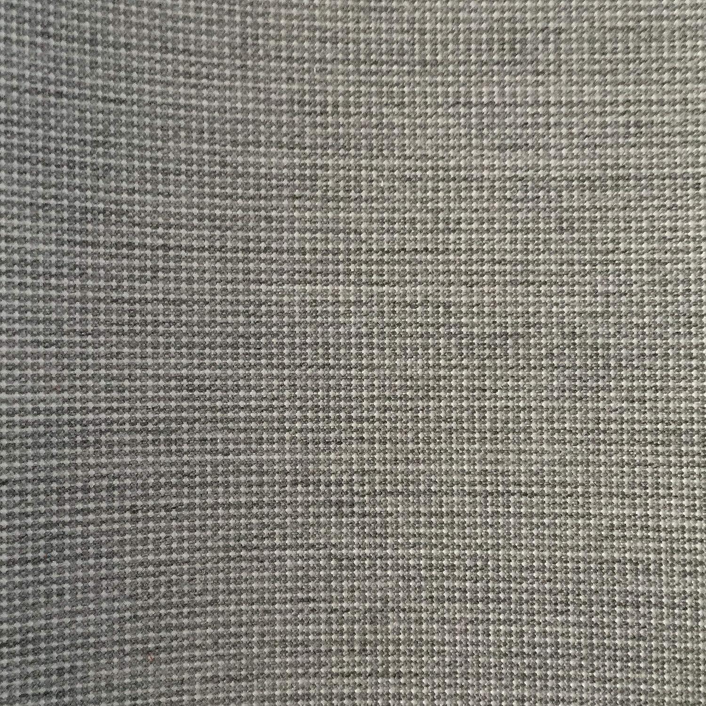 Tessuto Tela Impermeabile antimacchia per Esterno Gazebo coperture pergole Nero 0,70x1,20mt