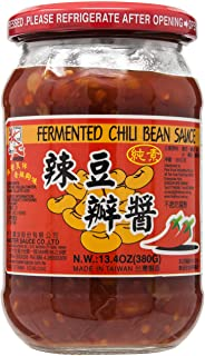 Master Sauce Fermented Chiili Bean Sauce, 380g