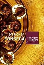 O selvagem da ópera