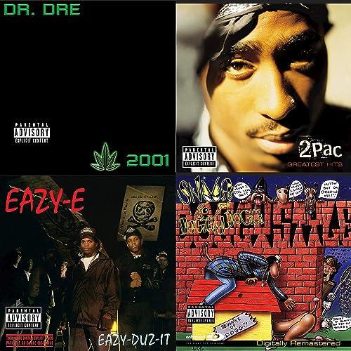 Behind The Beats: Dr  Dre by G-Unit, 50 Cent, Xzibit, J J
