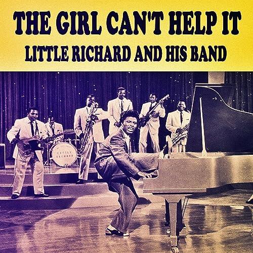 Amazon Music - Little Richard & His BandのThe Girl Can't Help It ...
