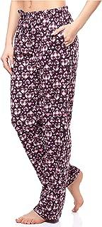 fd0f0afcc Amazon.fr : Rose - Bas de pyjama / Vêtements de nuit : Vêtements