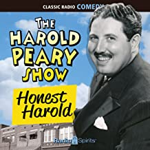 The Harold Peary Show: Honest Harold