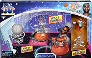 Space Jam S1 Game Time Playset