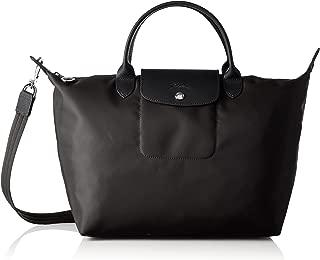 Le Pliage Neo Ladies Medium Canvas Tote Handbag L1515578001