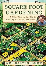 square foot gardening soil recipe
