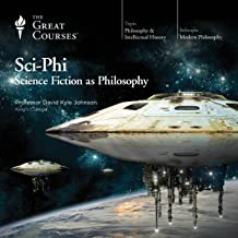 great sci fi audiobooks