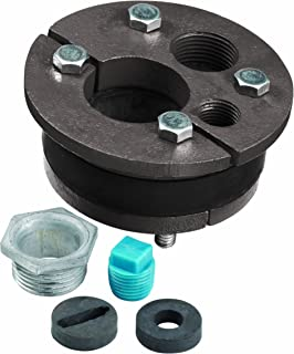 Parts2O FP216-13 4-Inch Well Cap