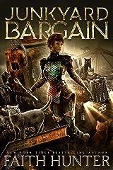 Junkyard Bargain Kindle Edition