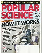 Popular Science Magazine April 2012