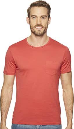 Polo Ralph Lauren Luxury Jersey Pocket T-Shirt