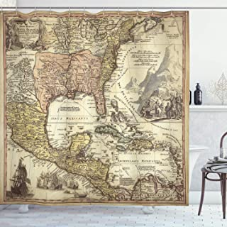 Best old map mountains Reviews