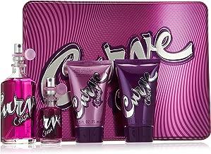 Curve Crush by Liz Claiborne for Women, 4 Piece Set