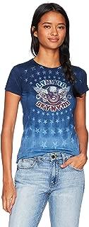 women's lynyrd skynyrd t shirts