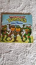 teenage mutant ninja turtles the lesson