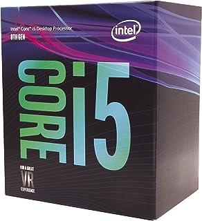 Intel CPU 3.0GHz 9Mキャッシュ 6コア/6スレッド LGA1151 Core i5-8500 BX80684I58500【BOX】【日本正規流通品】