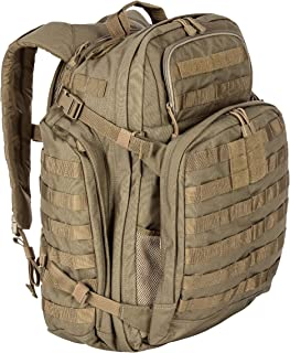 Image of 5.11 Tactical RUSH72 Military Backpack, Molle Bag Rucksack Pack, 55 Liter Large, Style 58602