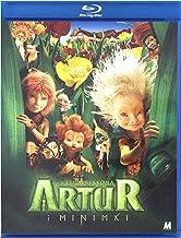 Arthur et les Minimoys [Blu-Ray] (IMPORT) (No English version)