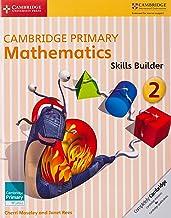 Cambridge Primary Mathematics Skills Builder 2 (Cambridge Primary Maths)