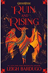 Ruin and Rising: Book 3 (THE GRISHA) (English Edition) Format Kindle