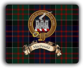 Best clan macdonald of clanranald tartan Reviews