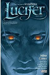 Lucifer: Book Four Kindle Edition
