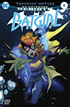 Batgirl (2016-) #12 (English Edition)