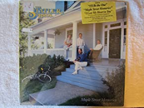 Maple street memories (1987, US) / Vinyl record [Vinyl-LP]