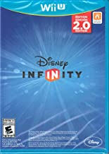 Disney Infinity 2.0 Marvel Super Heroes Wii U Replacement Game Only - No Base or Figures Included Pre-Owned [video game]