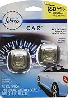 Best febreze new car smell Reviews