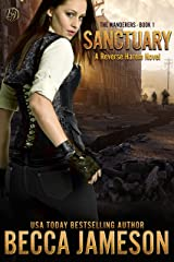 Sanctuary (The Wanderers Book 1) Kindle Edition
