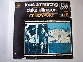 Louis Armstrong and Duke Ellington at Newport - Do You Like Jazz No. 5