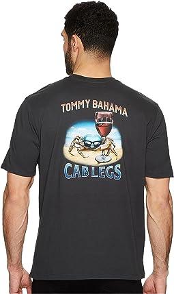Cab Legs Tee