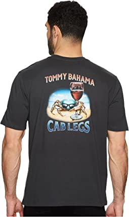 Tommy Bahama - Cab Legs Tee