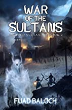 War of the Sultans (Divided Sultanate Book 2)