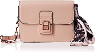 Aldo Traenia Women'S Cross-Body Handbags One Size Black