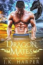 Dragon Mates Boxed Set: Dragon Shifter Romance Series
