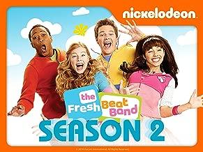 The Fresh Beat Band Season 2