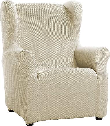 Amazon.es: funda sillon orejero - Textiles del hogar: Hogar ...
