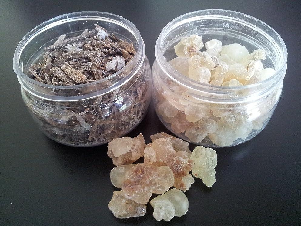 重要性貸すポゴスティックジャンプオマーンFrankincense (オマーンLuban and Bakhoor )
